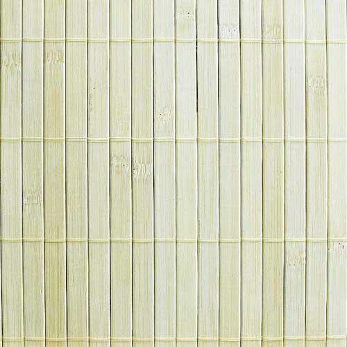 Бамбуковые обои с нитью 11 мм НАТУР 90 см