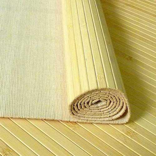 Бамбуковые обои натуральные 11 мм 150 см