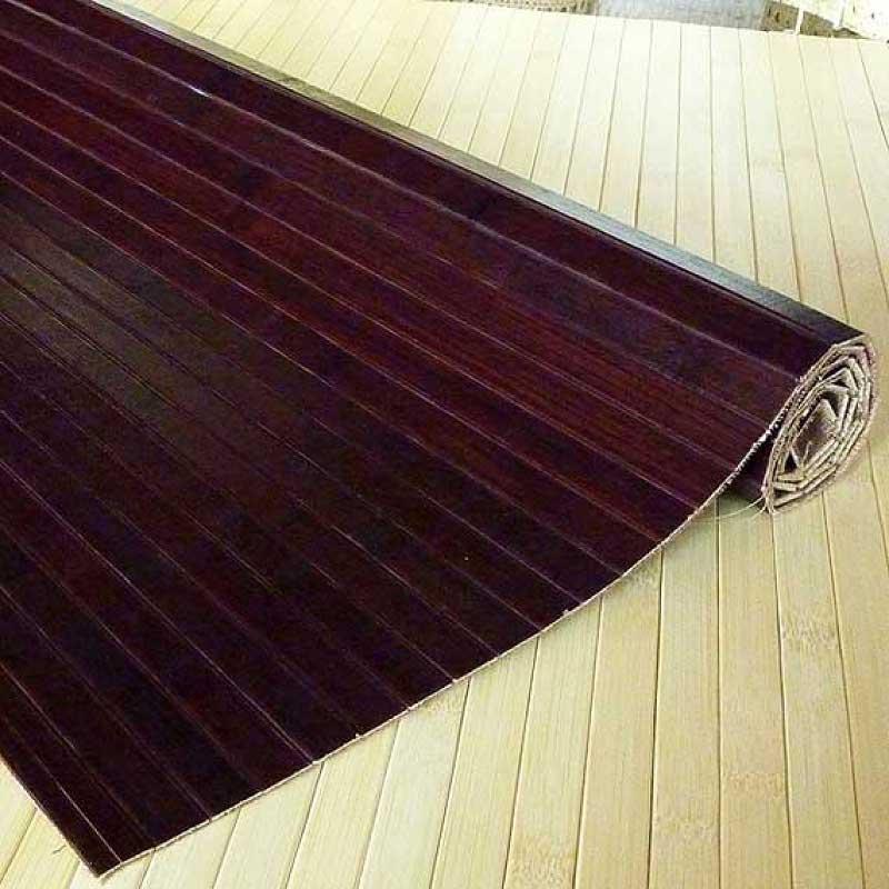 Бамбуковые обои ВЕНГЕ 17 мм 180 см