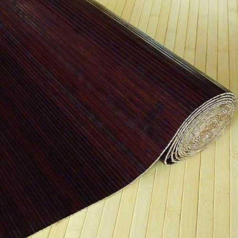 Бамбуковые обои ВЕНГЕ 5 мм 90 см