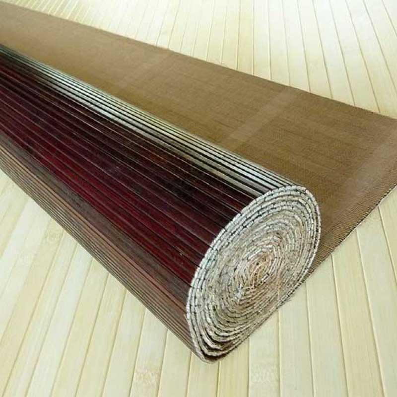 Бамбуковые обои ВЕНГЕ 8 мм 90 см