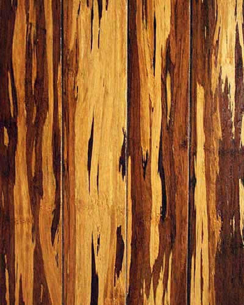 Бамбуковое полотно Бамбук зебра 90 см
