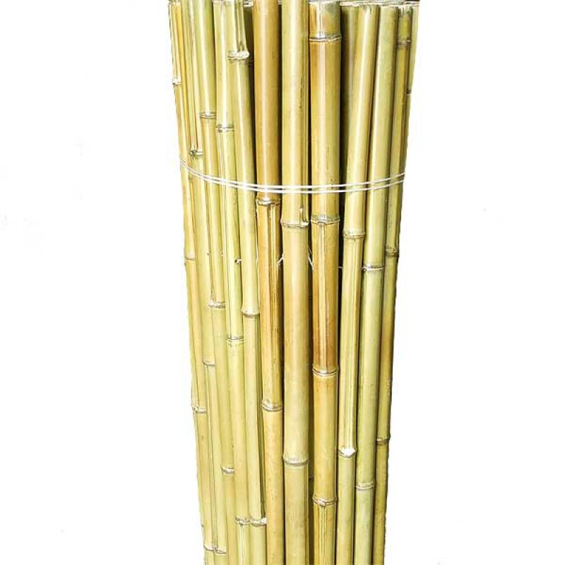 Бамбуковый забор 150 x 300 см
