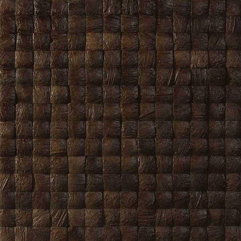 Кокосовая мозаика Эспрессо