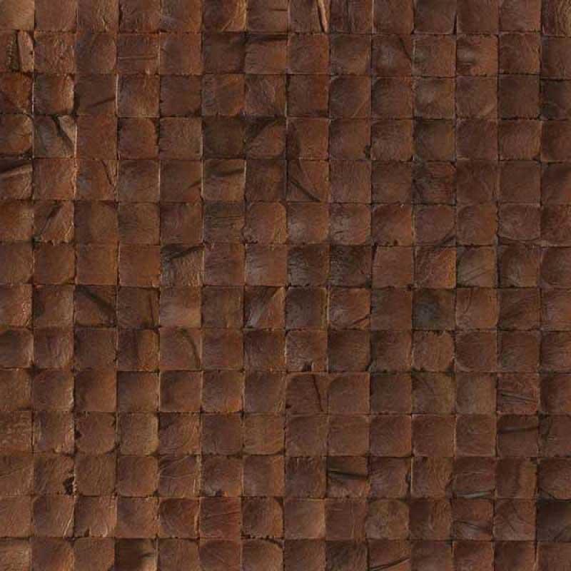 Кокосовая мозаика Какао интерно