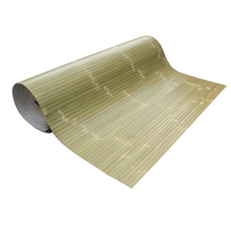 Бамбуковое полотно лайм
