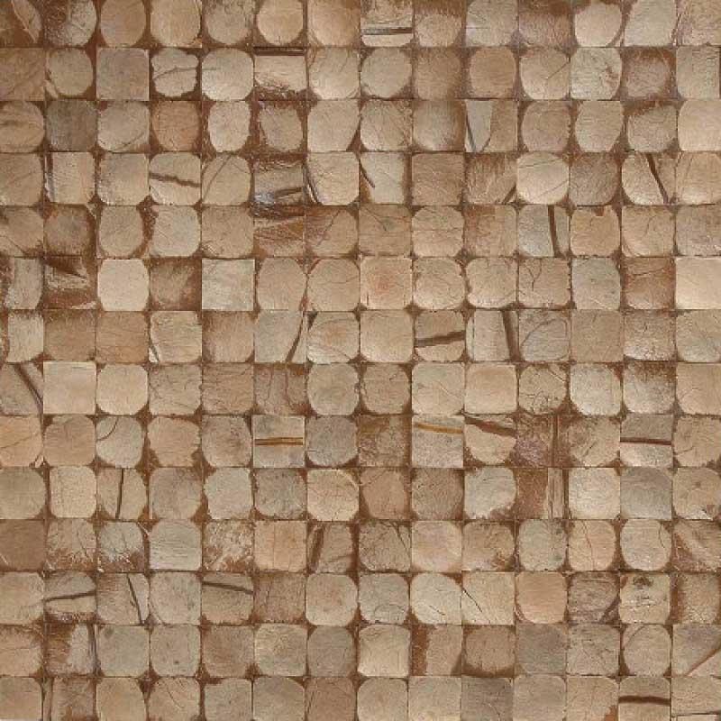 Кокосовая мозаика Макиато интерно