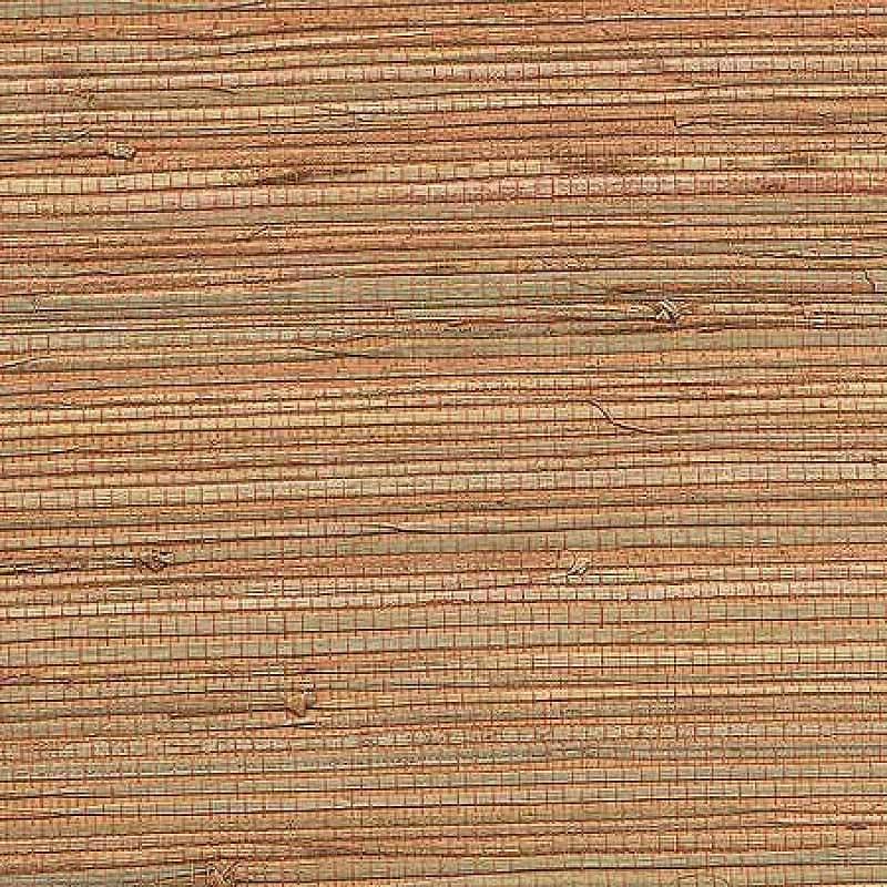 Натуральные обои Трава-Камыш D-3003