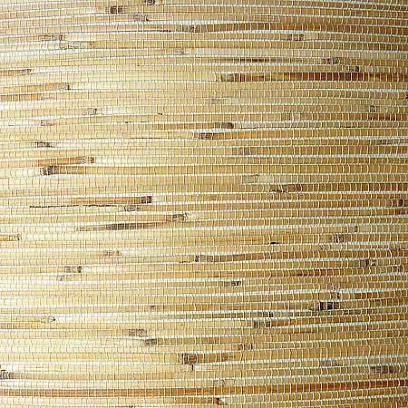 Натуральные обои Бамбук-Тростник D-3112
