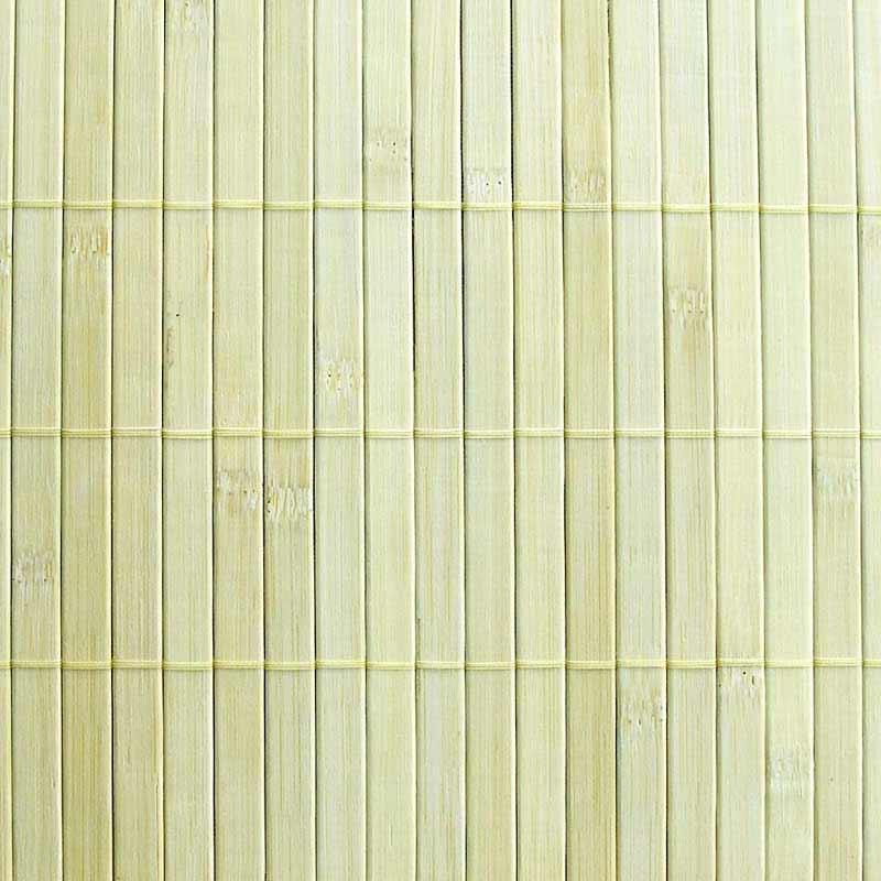 Бамбуковые обои с нитью 11 мм НАТУР 180 см