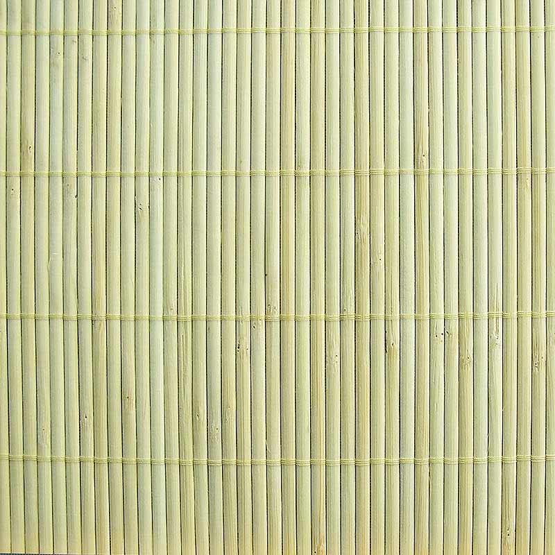 Бамбуковые обои с нитью 4,8 мм НАТУР 180 см