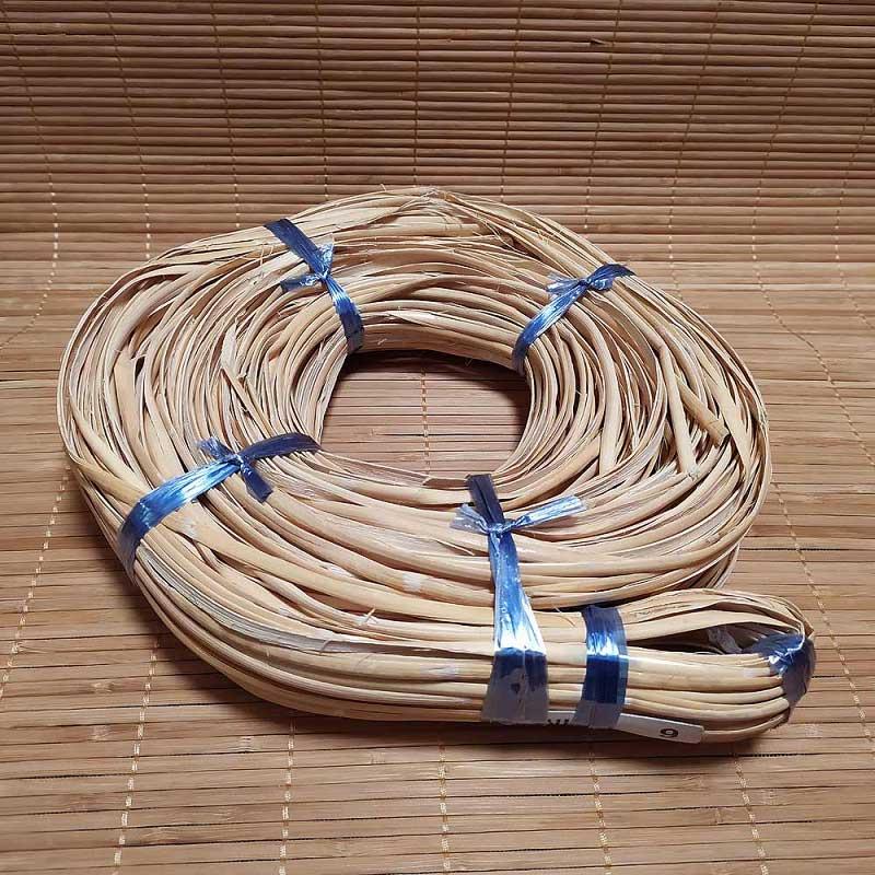 Ротанговое волокно 6 мм. Ротанговый пруток
