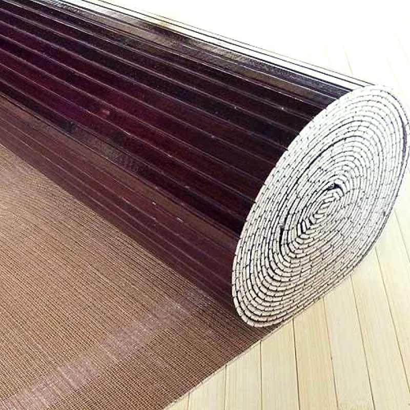Бамбуковое полотно ВЕНГЕ 12 мм 200 см