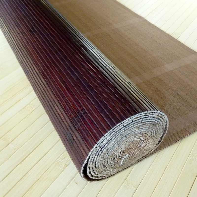 Бамбуковые обои ВЕНГЕ 8 мм 180 см