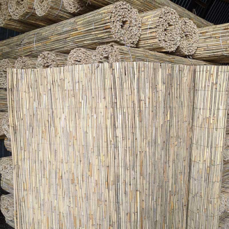 Тростниковый мат 140 x 600 см