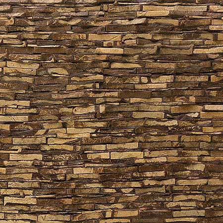 Кокосовая мозаика Мокко фото