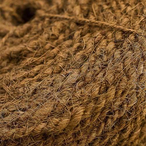 Кокосовая веревка