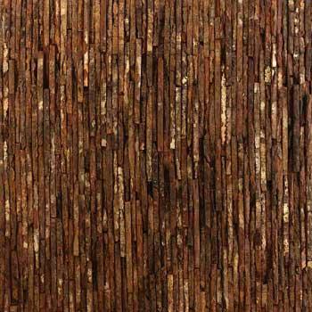 Кокосовая мозаика Кортеза