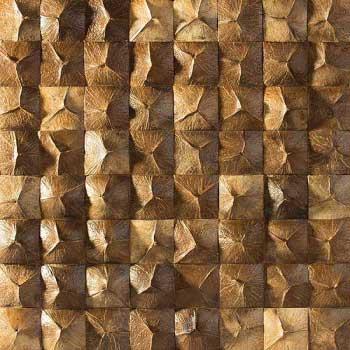 Кокосовая мозаика  Корица