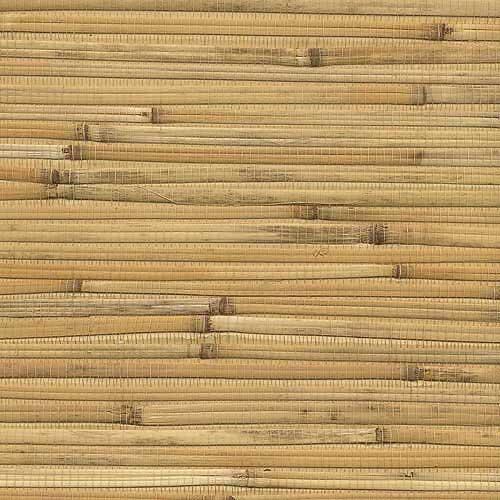 Натуральные обои Бамбук-Тростник C-1038