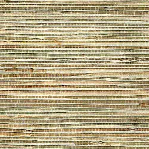 Натуральные обои Трава-Камыш D-3149