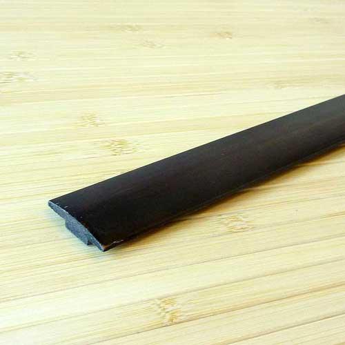 Стыковочная планка из бамбука Венге