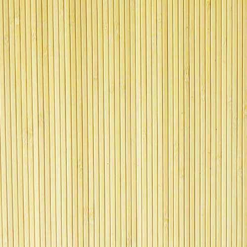 Бамбуковые обои натуральные 5 мм 90 см