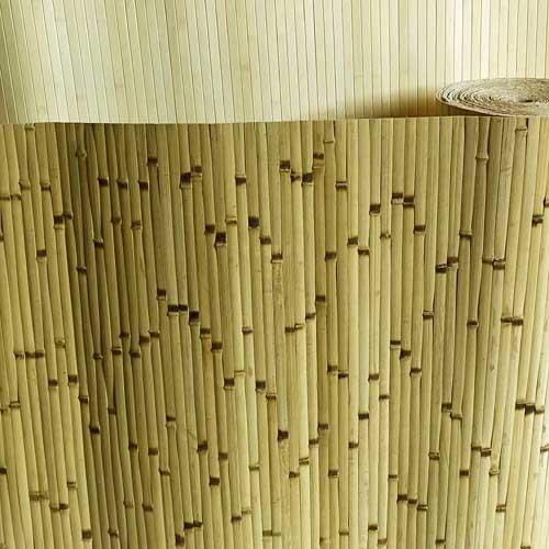 Бамбуковое полотно берёзка