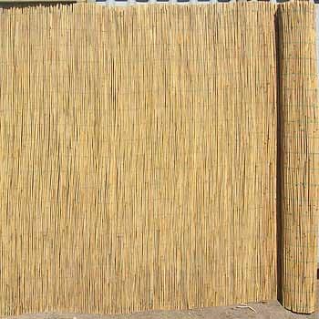 Тростниковый мат 120 x 600 см