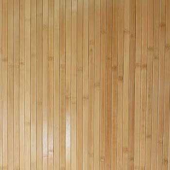 Бамбуковые обои кофе 8 мм 180 см