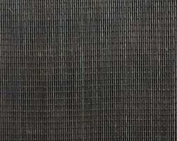 Тростниковое полотно Ламби чёрное
