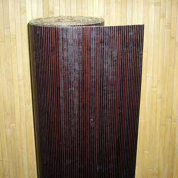 Бамбуковые обои ВЕНГЕ 4,8 180 см