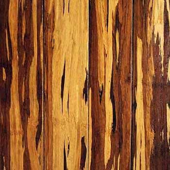 Бамбуковое полотно Бамбук зебра 180 см