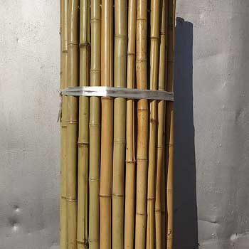 Бамбуковый забор 150 x 200 см