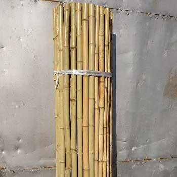 Бамбуковый забор 200 x 200 см