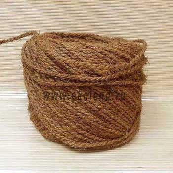 Канат кокосовый 6 мм