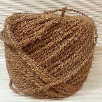 Канат кокосовый 8 мм