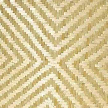 Панель бамбуковая однослойная Кимоно