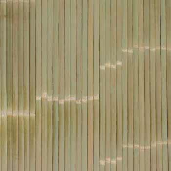 Бамбуковые обои Лайм 17 мм 100 см