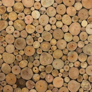 Деревянная мозаика Альберо