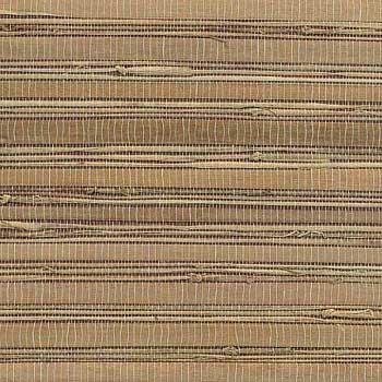 Натуральные обои Трава-Камыш C-1037