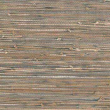 Натуральные обои Трава-Камыш C-7021