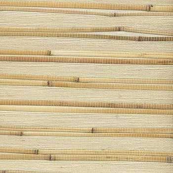 Натуральные обои Бамбук-Тростник D-3002