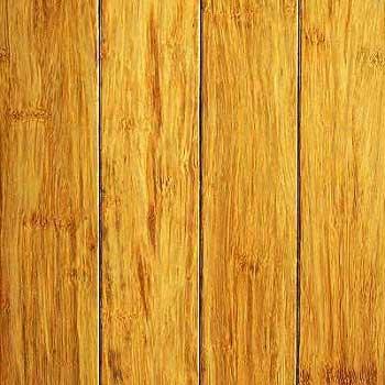 Панель из прессованного бамбука 0,9 Х 0,9м НАТУР