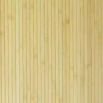 Бамбуковые обои натуральные 7 мм 100 см