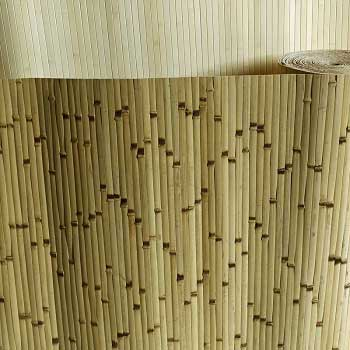 Бамбуковые обои Берёзка 200 см