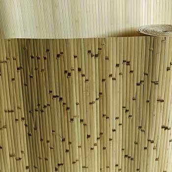 Бамбуковые обои Берёзка 100 см