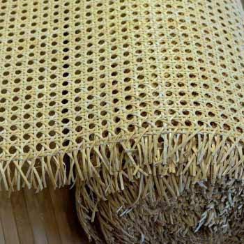 Ротанговая сетка рулон Артикул 701 75 см