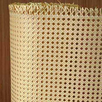 Ротанговая сетка рулон Артикул 14 75 см