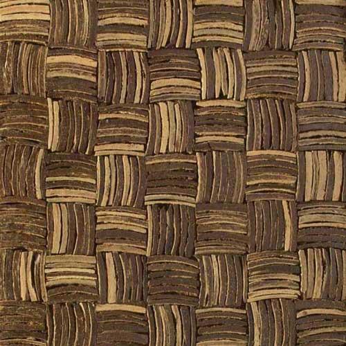 Кокосовая мозаика Зебрано